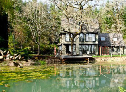 The Lake House Vacation Rental